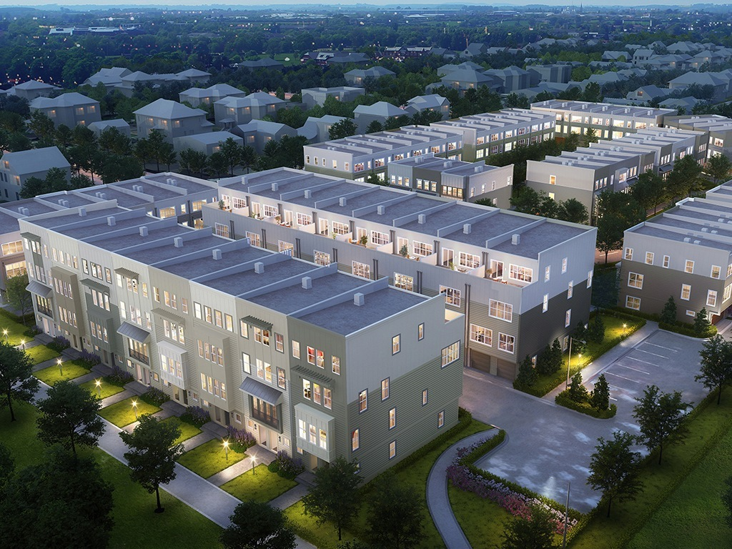 Project – Edison Park – Nashville, TN