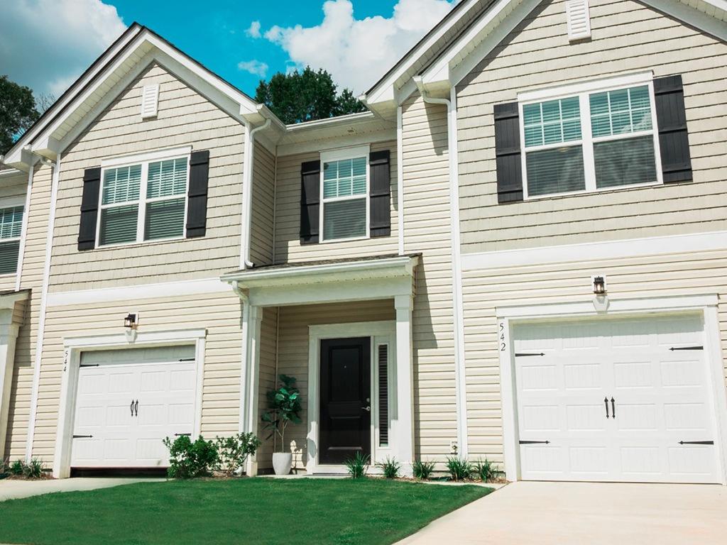 Project – Villas at Concord – Concord, NC