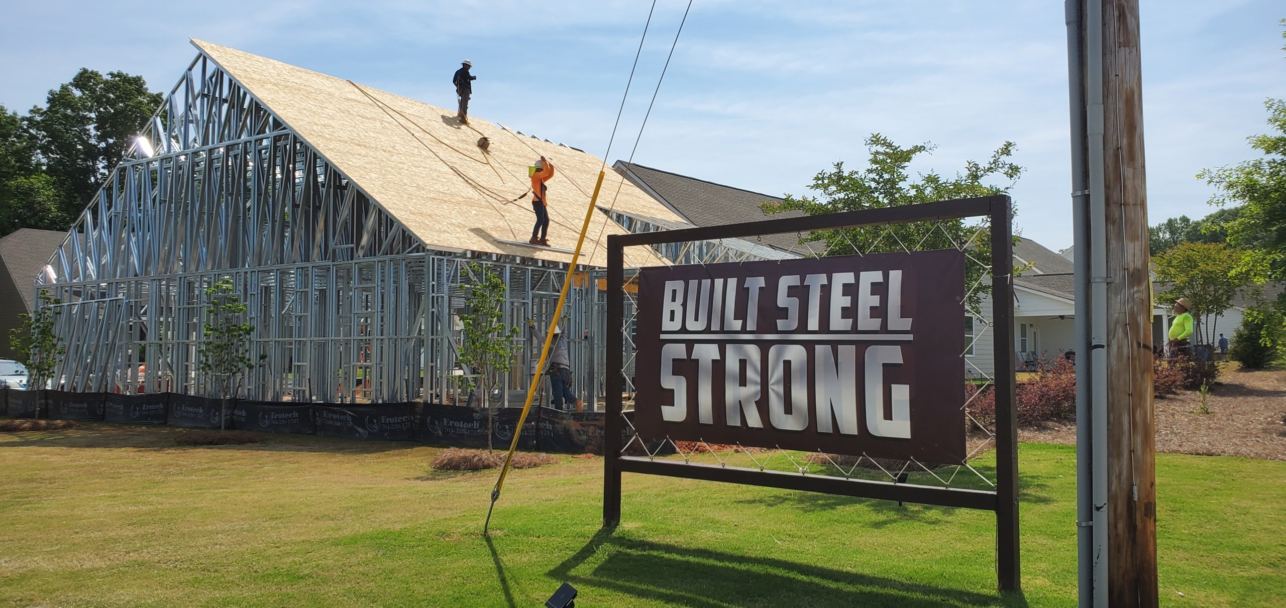 5 Areas Where Cold-Formed Steel Opens Up Design Possibilities