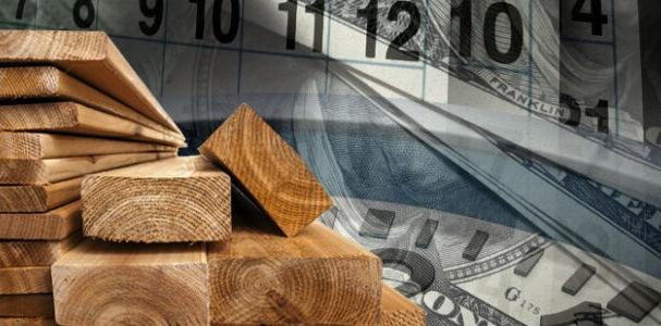 Lumber Costs Create Sticker Shock, Calls for Alternatives
