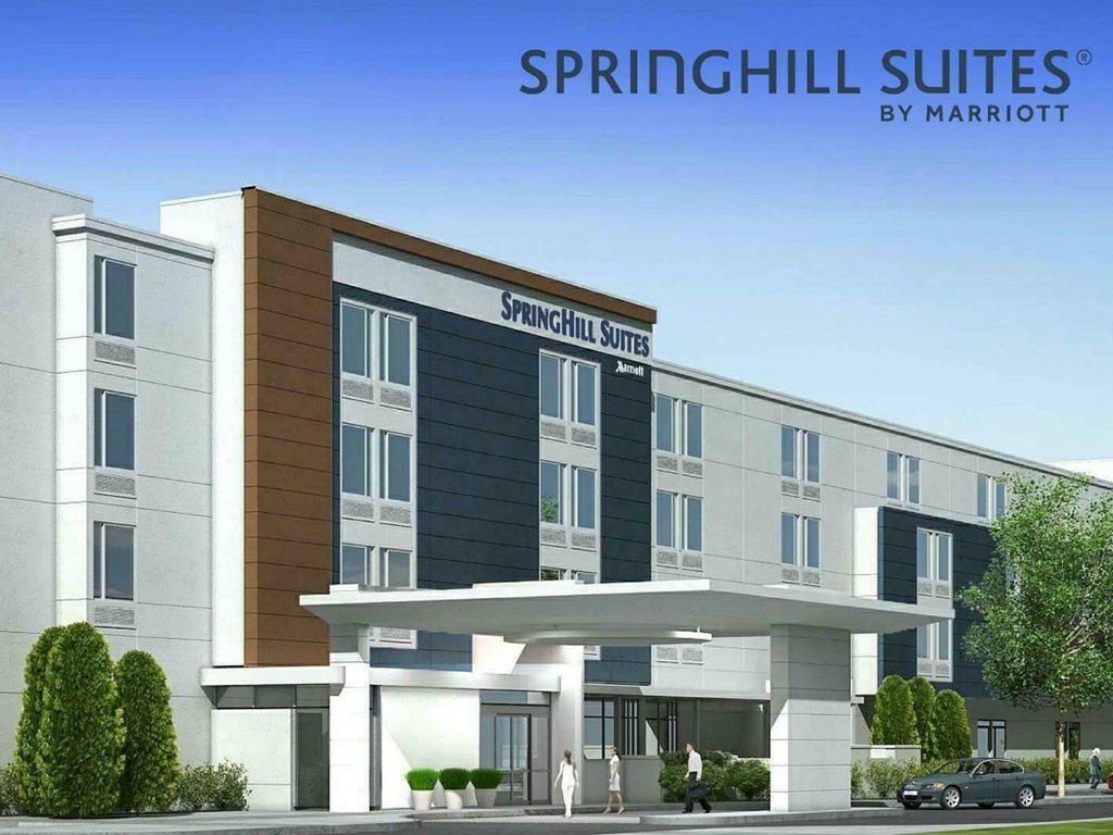Project – Springhill Suites