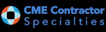 CME Contractor Specialties
