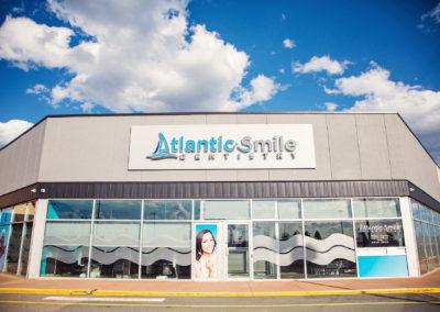 Atlantic Smile