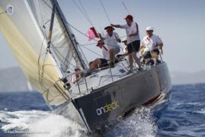 RYA Practical Sail