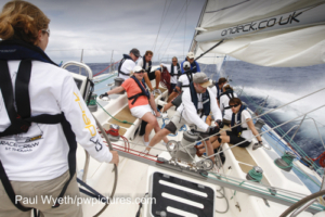 JAN - Barbados Race Week
