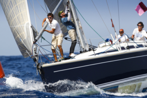 JAN/FEB - Grenada Sailing Week