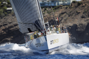 APR - Antigua Sailing Week