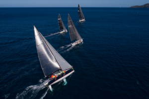MAY - Antigua To Bermuda Race