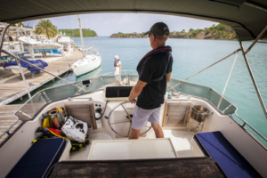 Yachtmaster Offshore Motor