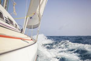 RYA Yachtmaster Coastal