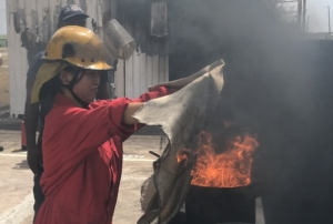 General Fire Training