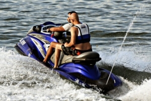 Jetski - PWC - Personal Watercraft