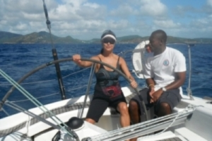 Skippered Adventure Charters
