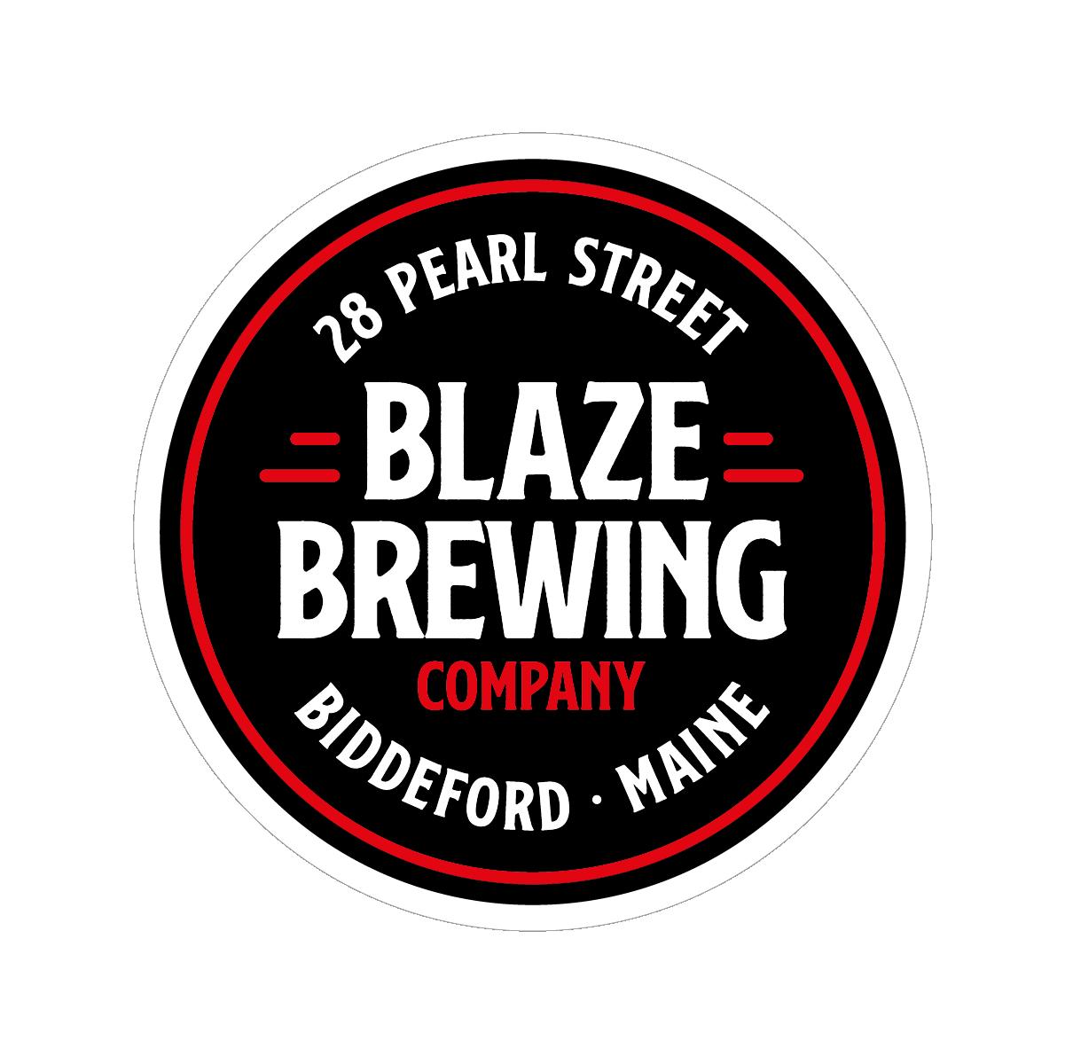 Blaze Brewing Co.