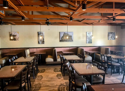 photo of New Dining Room