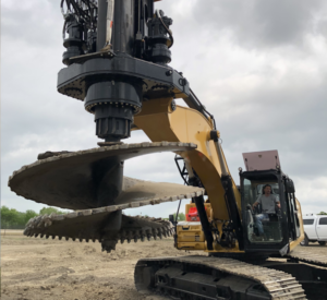AGC offers heavy drilling equipment for large construction and oilfield duty