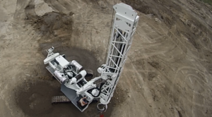 AGC provides heavy-duty drilling equipment for oilfield and construction projects worldwide