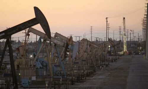 AGC offers west texas crude worldwide