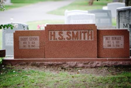 Graveside Service