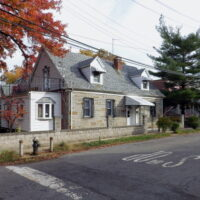 This is an image of a Pelham Gardens Stone House