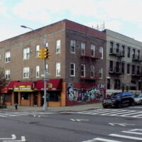 This is an image of Sunnyside Mural