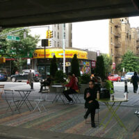This is an image of Sunnyside Bliss Plaza