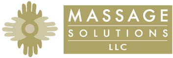 Massage Solutions Logo