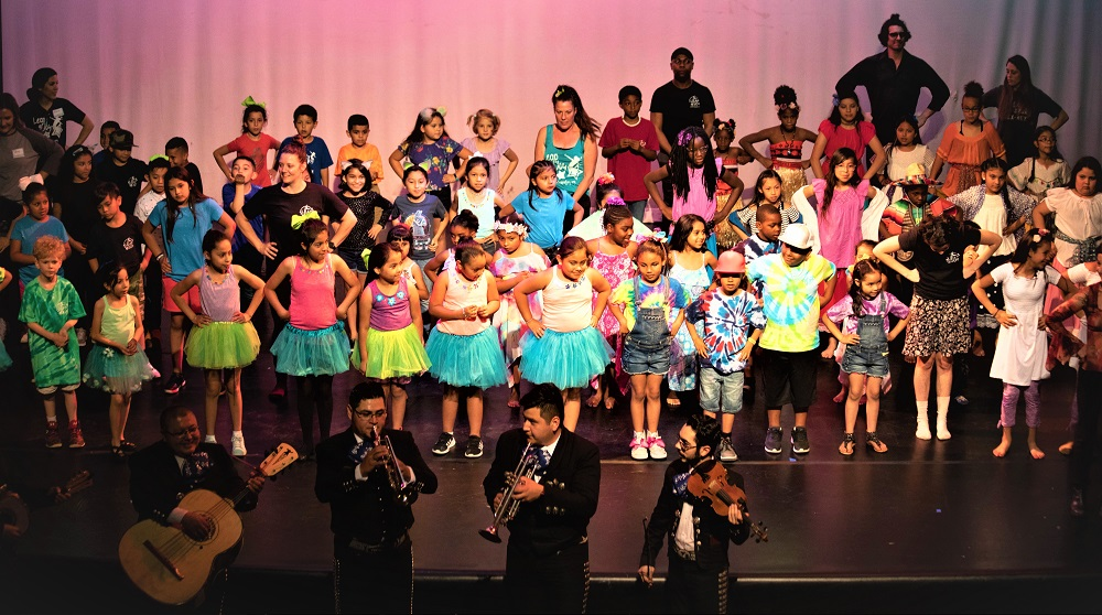 Recital 2019 Recap- Cinco de Mayo Celebration!