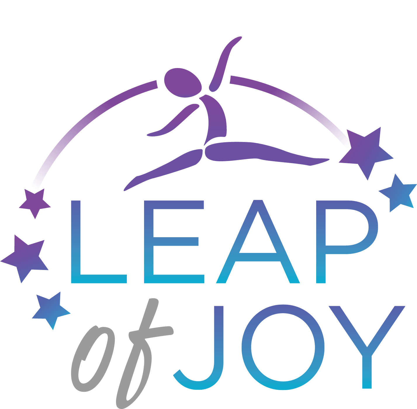 Leap of Joy logo
