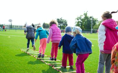 OST and the Pandemic: The Effects on After-School Programing