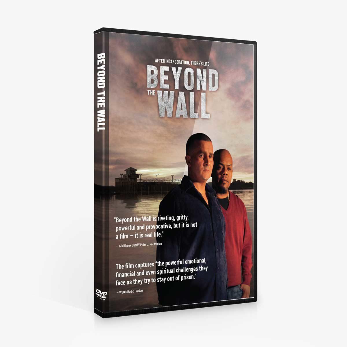 Beyond the Wall DVD