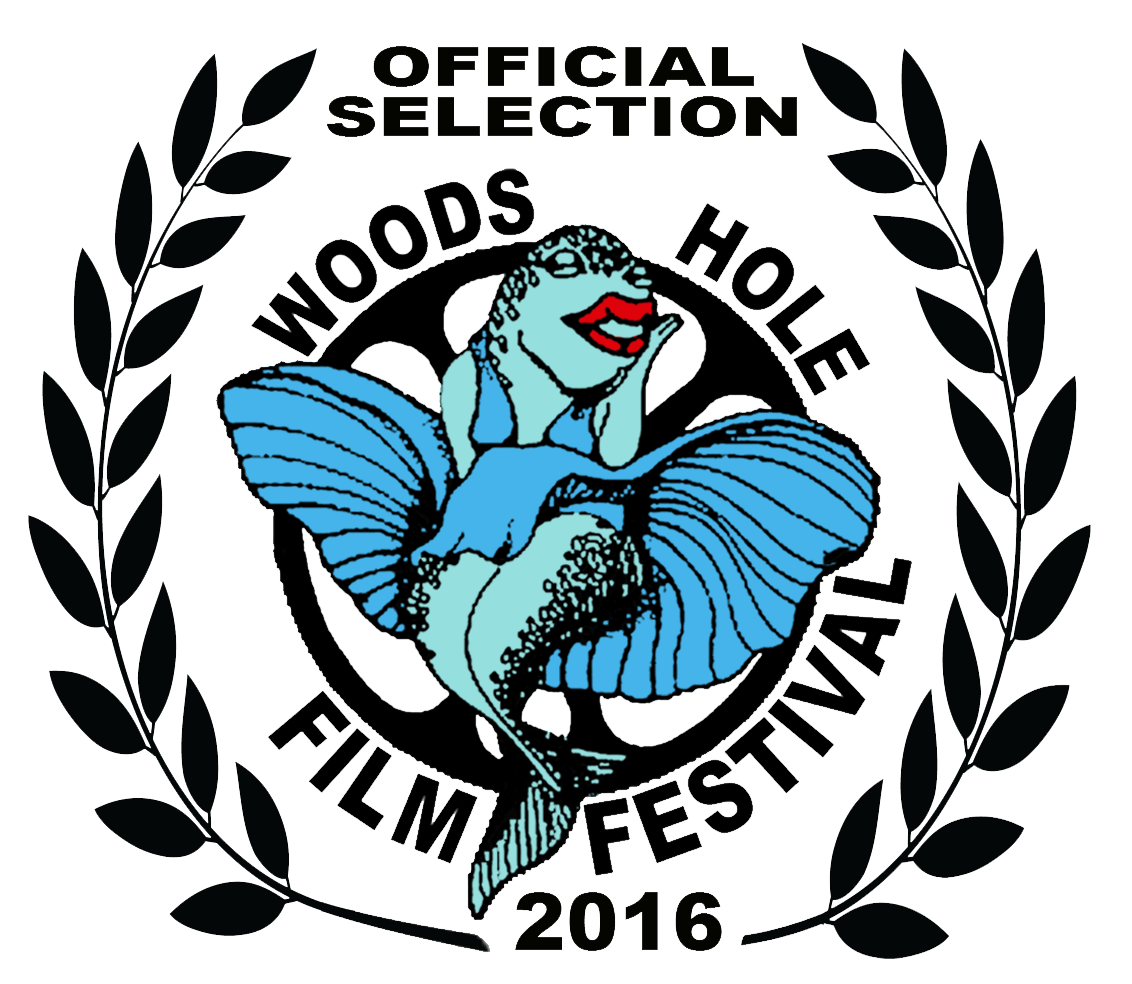 Woods Hole Film Festival Official Selection