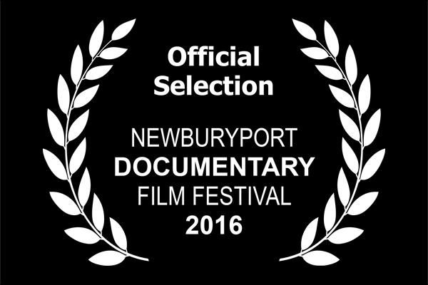 Newburyport Documentary Film Festival Official Selection