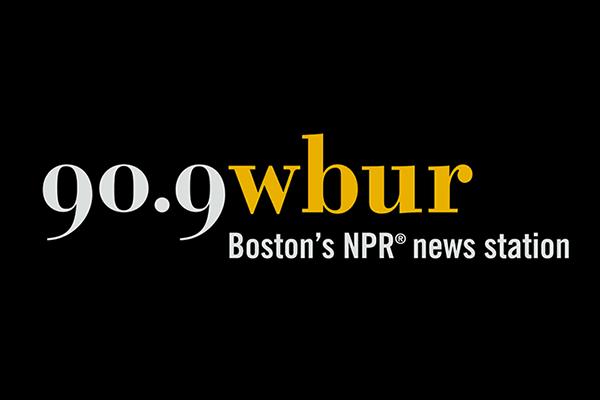 90.9 WBUR NPR