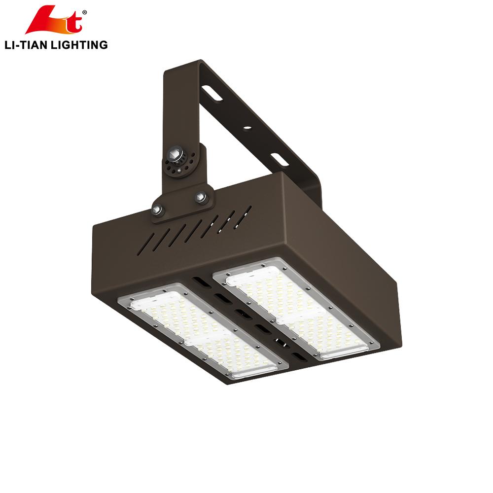 Shoebox Flood Light LT-T-115A-100W
