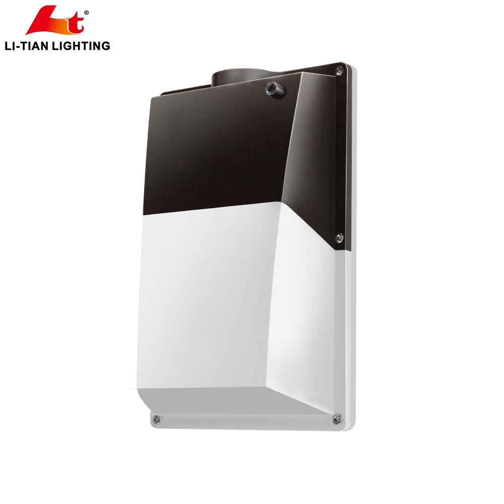 Mini Wall Pack Light LT-XT-08-15W