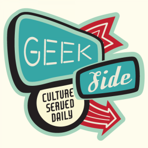 Geek Side Magazine