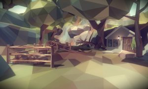 Unity3D Low Poly Forest Asset Store