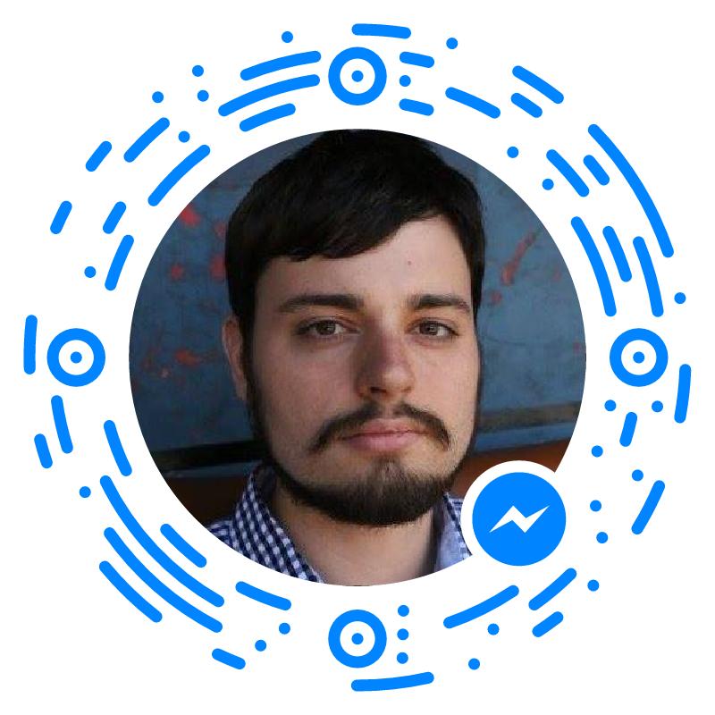 Nolan Clemmons Facebook Messenger Chat Bot Code