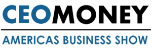 CEO Money Logo America's Business Show Michael Yorba WFN1 Network Addison Texas