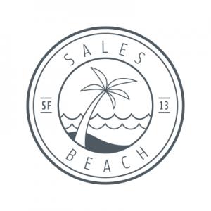 Sales Beach Logo Tim Schwab