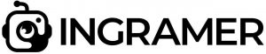 Ingramer logo Instagram tool