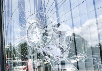 Security and Safety Window Films