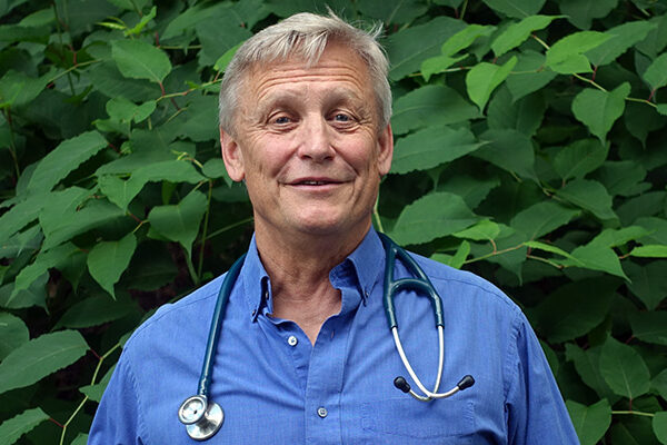 Dr. Michael Rich, the Mediatrician