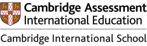 Cambridge Assessment International Education, Cambridge Intarnational School, logo