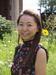 Ginie Wong