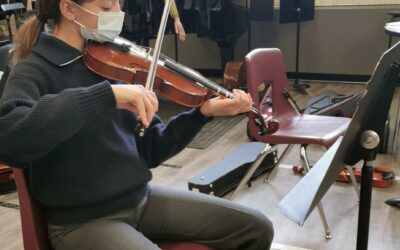 Fieldstone's Music Programme Thrives