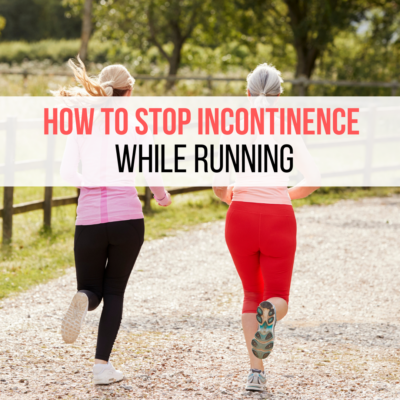 stop incontinence while running blog post
