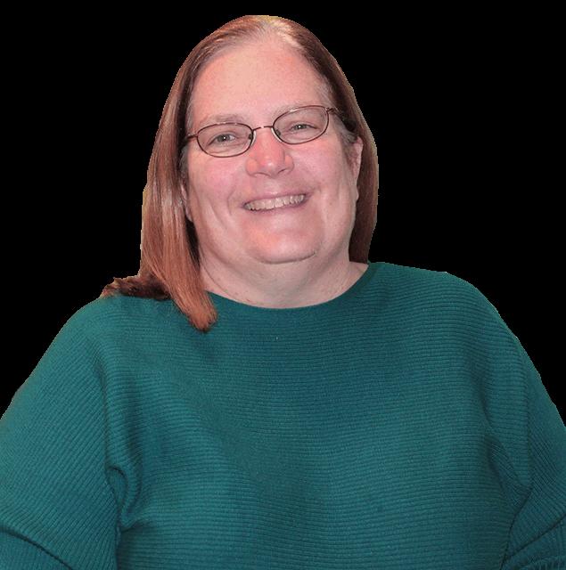 Lisa A. Bohlin, PE