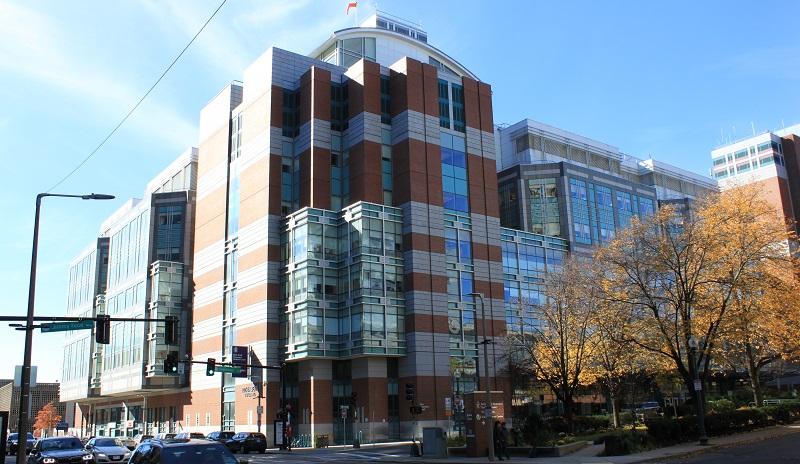 BIDMC Rosenberg Building
